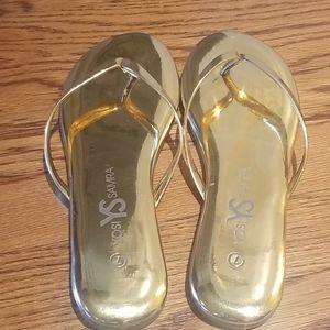 NWOT Yosi Samra sandals